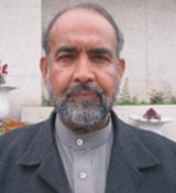 Dr. Qibla Ayaz     Patron  Ex-Vice Chancellor  University of Peshawar.